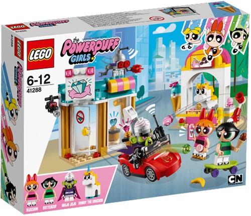 LEGO Powerpuff Girls™ 41288 Mojo Jojo slaat toe