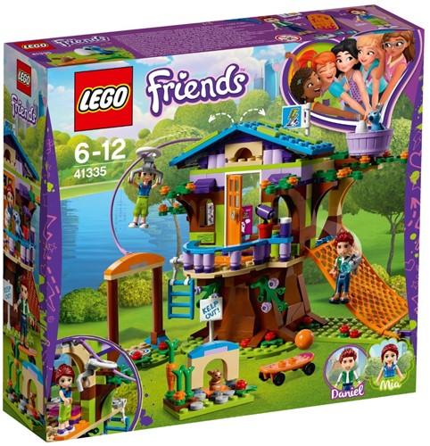 LEGO Friends 41335 Mia's boomhut