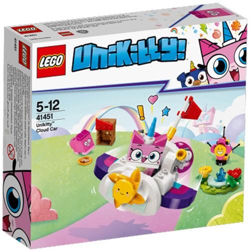 LEGO Unikitty™ wolkenvoertuig - 41451