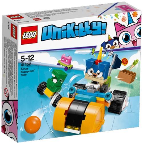 LEGO Unikitty™ Prince Puppycorn™ driewieler - 41452