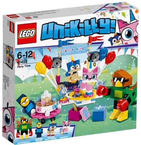 LEGO Unikitty™ 41453 Feestje