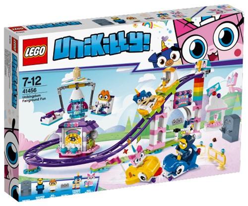 LEGO Unikitty™ 41456 Unikingdom kermisplezier