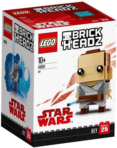 LEGO BrickHeadz™ Rey - 41602