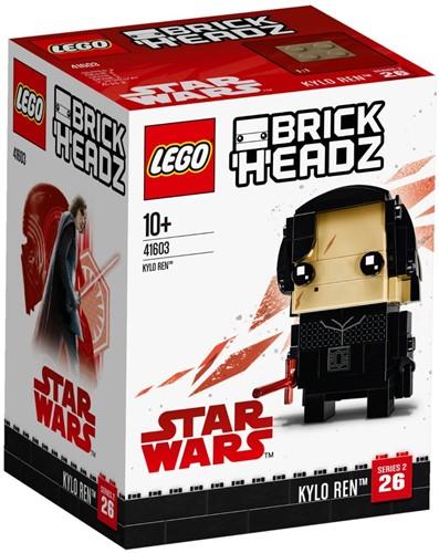 LEGO BrickHeadz™ 41603 Kylo Ren™