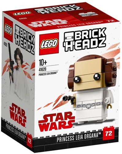 LEGO BrickHeadz™ Prinses Leia Organa™ - 41628
