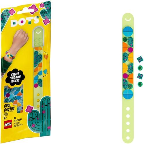 LEGO DOTS Coole cactus armband - 41922