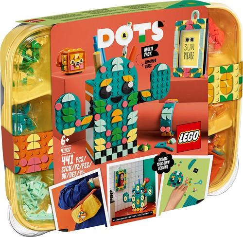 LEGO DOTS Multipack zomerkriebels - 41937