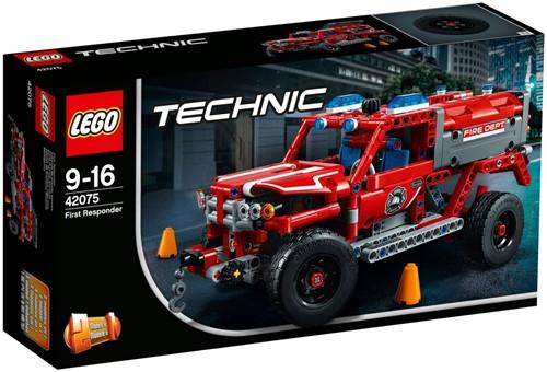 LEGO Technic Eerste hulp - 42075