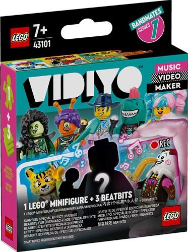 LEGO VIDIYO™ Bandmates - 43101