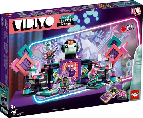 LEGO VIDIYO™ K-Pawp Concert - 43113