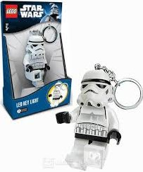 LEGO Star Wars™ Stormtrooper™ Key Light - 5001160