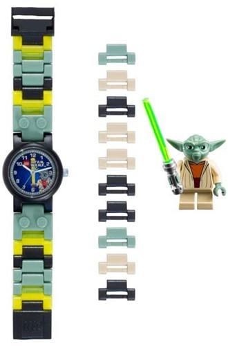 LEGO Star Wars™ Yoda™ horloge - 8020295