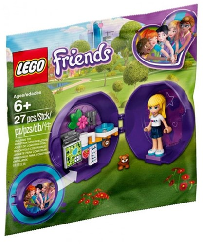 LEGO Friends Clubhuispod (polybag) - 5005236