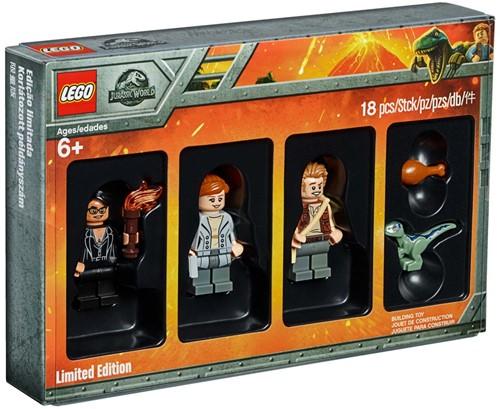 LEGO Minifigures 5005255 LEGO® Jurassic World™ Minifiguren set