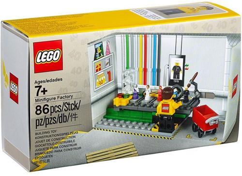 LEGO® Minifiguur-fabriek - 5005358