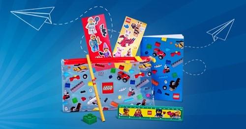 LEGO® Terug naar school-pakket - 5005969