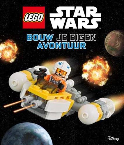 LEGO® Star Wars™: Bouw je eigen avontuur