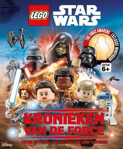 LEGO® Star Wars™: Kronieken van de Force
