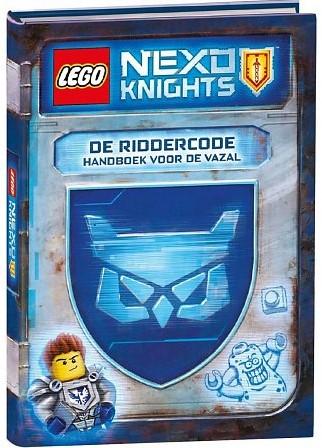 LEGO® NEXO KNIGHTS™: De Riddercode