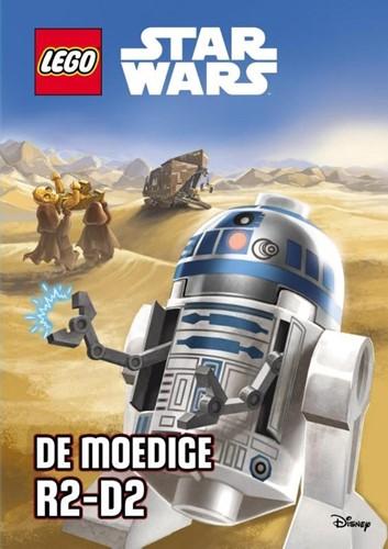 LEGO® Star Wars™: De moedige R2-D2