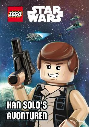 LEGO® Star Wars™: Han Solo's avonturen