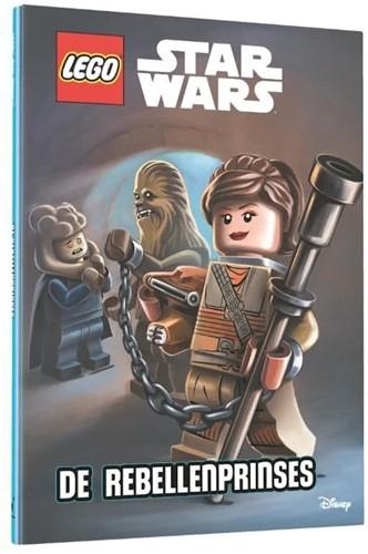 LEGO® Star Wars™: De Rebellenprinses