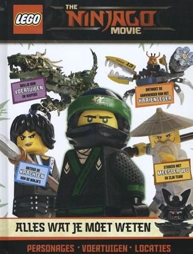 THE LEGO® NINJAGO® MOVIE™: Alles wat je moet weten