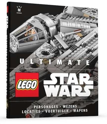 LEGO® Star Wars™: Ultimate LEGO® Star Wars™