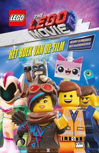 THE LEGO® MOVIE 2: Het boek van de film