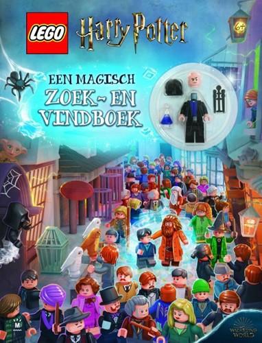 LEGO Harry Potter™ Een magisch zoek-en vindboek
