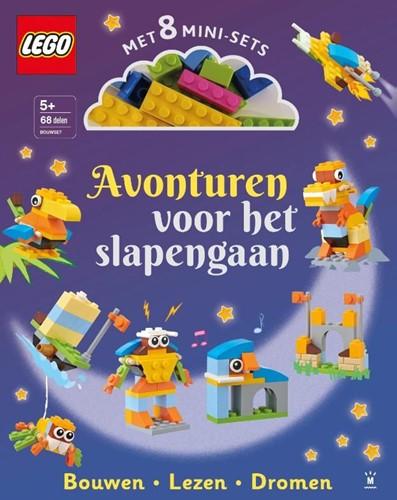 LEGO® Avonturen voor het slapengaan