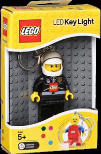 LEGO LED Key Light: Motoragent