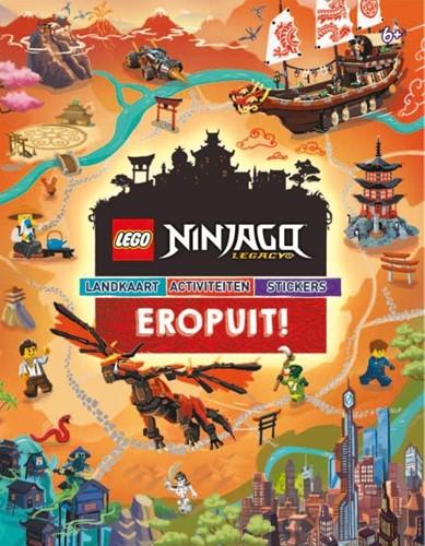 LEGO® NINJAGO® Eropuit!