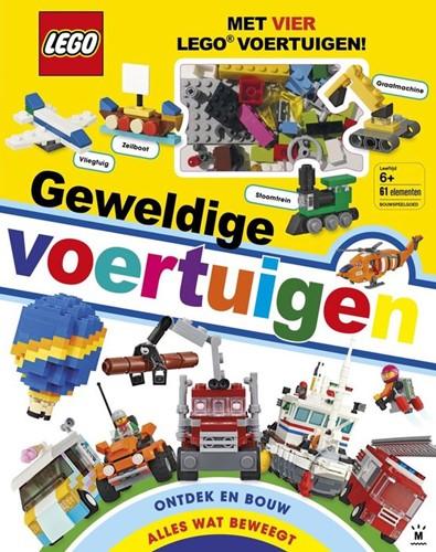 LEGO® Geweldige voertuigen