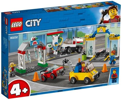 LEGO City Garage - 60232