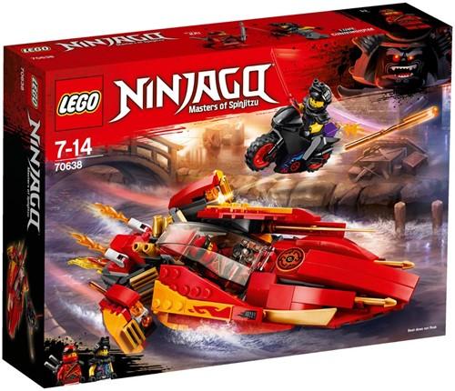 LEGO NINJAGO® Katana V11 - 70638