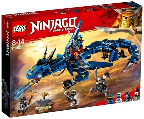 LEGO NINJAGO® Stormbringer - 70652