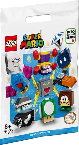 LEGO Super Mario™ Personagepakketten - serie 3 - 71394
