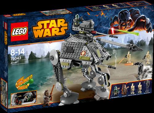 LEGO Star Wars™ 75043 AT-AP™