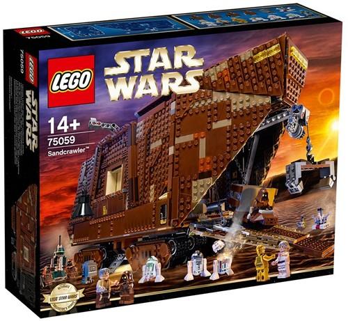 LEGO Star Wars™ Sandcrawler™ UCS - 75059