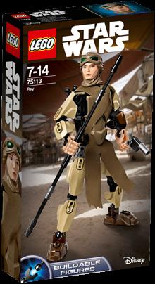 LEGO Star Wars™ 75113 Rey