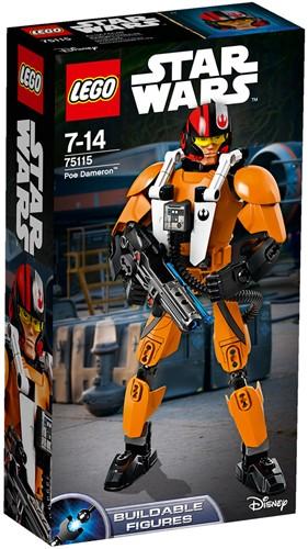 LEGO Star Wars™ Poe Dameron™ - 75115