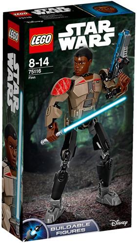 LEGO Star Wars™ Finn - 75116