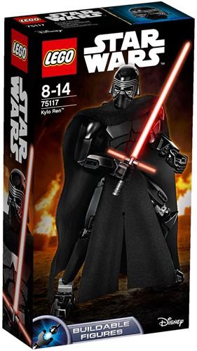 LEGO Star Wars™ Kylo Ren™ - 75117