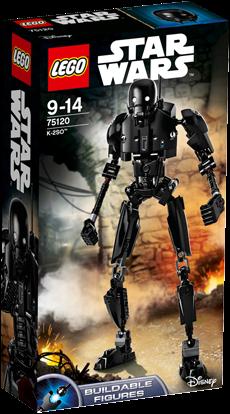 LEGO Star Wars™ 75120 K-2SO™