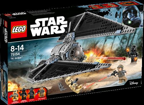 LEGO Star Wars™ 75154 TIE Striker™