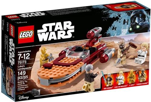 LEGO Star Wars™ Luke's Landspeeder™ - 75173