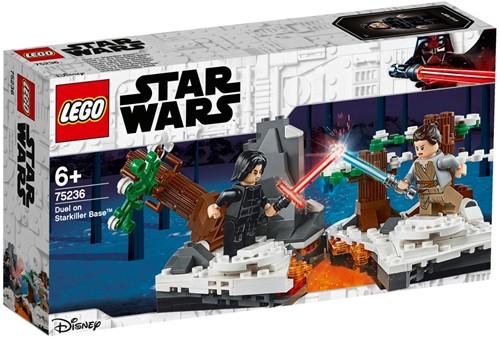 LEGO Star Wars™ Duel op de Starkiller basis - 75236