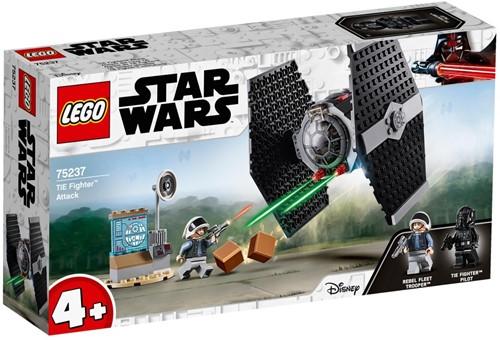 LEGO Star Wars™ TIE Fighter™ Attack - 75237