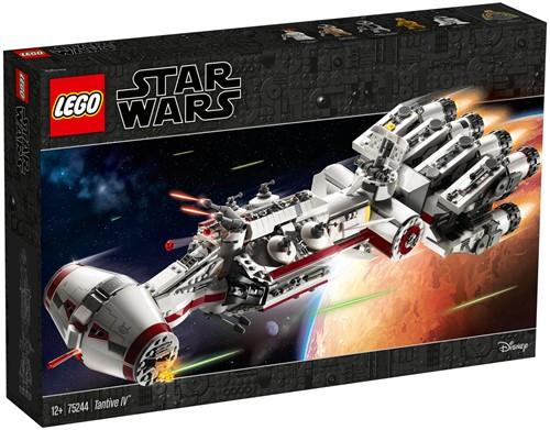 LEGO Star Wars™ Tantive IV™ - 75244